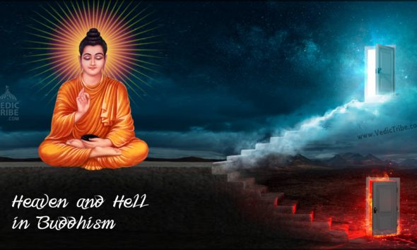 Buddhist Concept of Heaven and Hell