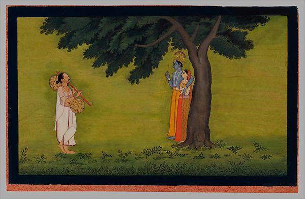 gita krishna radha