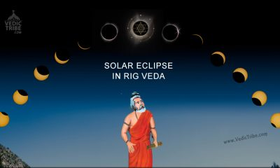 solar eclipse in rig veda