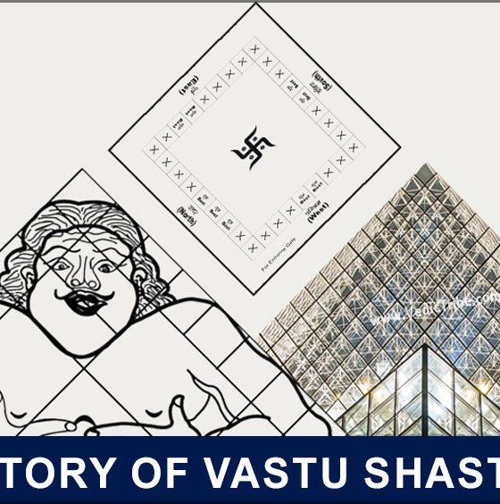 History of Vastu Shastra